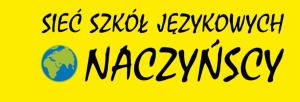Szkoła Językowa Naczyńscy. Nauka języków obcych - logo